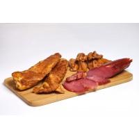Птицефабрика «Зеленецкая» презентует новые мясные деликатесы на выставках «Выбирай наше!» и «Агрорусь»