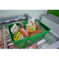 Продукцию птицефабрики «Зеленецкая» теперь можно приобрести с доставкой