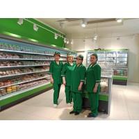 В Санкт-Петербурге открылись фирменные магазины птицефабрики «Зеленецкая»