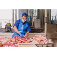 На Зеленецкой птицефабрике усилены меры безопасности в связи с выявлением африканской чумы свиней на территории Коми