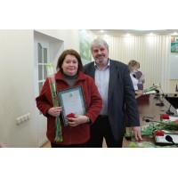 Почетного звания «Ветеран предприятия» в этом году удостоены 60 человек!