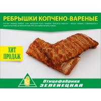 Фирменные «Зеленецкие» копчености и колбасы набирают все большую популярность у жителей Санкт-Петербурга